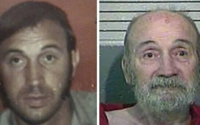 Após 40 anos foragido, ladrão se entrega para receber tratamento médico