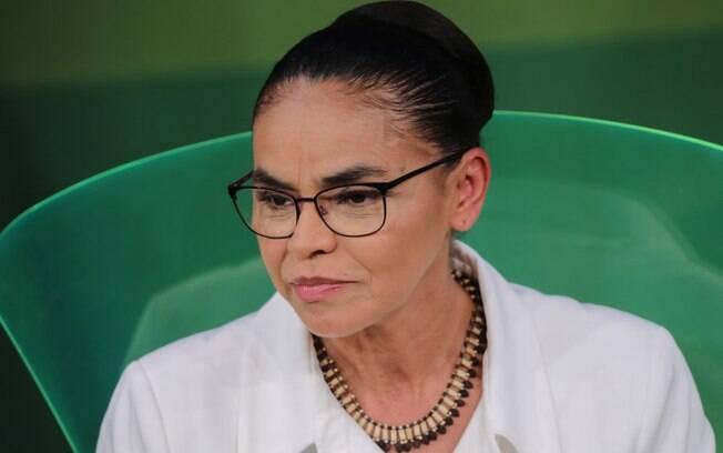 Comunicado da Rede, divulgado nesta quinta, diz que partido não apoia nem Haddad, nem Bolsonaro no segundo turno