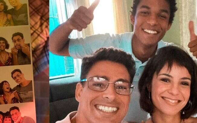 Um Lugar ao Sol: Descubra a importância do papel de Juan Paiva na nova trama que envolve assassinato e gêmeos