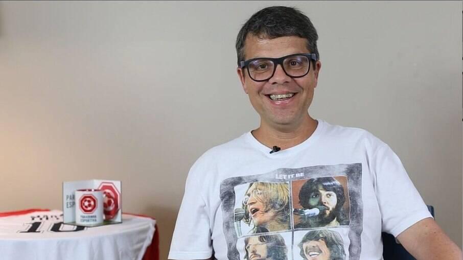 Marcelo Tieppo morre vítima de câncer