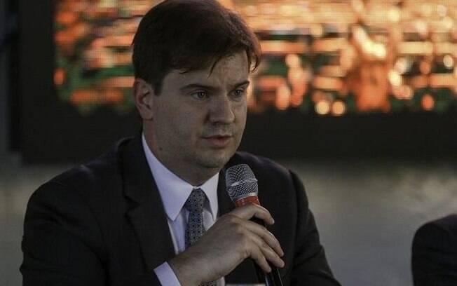 Ex-ministro do Desenvolvimento Regional, Gustavo Canuto deixou o governo em 6 de fevereiro de 2020.