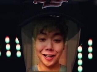 Torcedores podem carregar suas fotos nos rostos dos robôs
