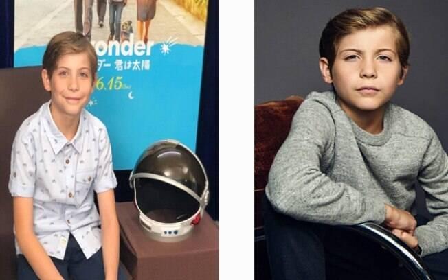 Crianças mais influentes da mídia:  Jacob Trembaly