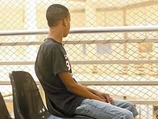 Reflexo. Boa parte dos jovens infratores não teve acesso a oportunidades, diz professor da UFMG