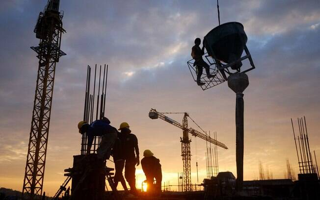 Inflação no setor de construção civil chega a 2,46% em junho, maior alta desde 2013