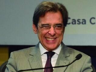 Ministro Mauro Borges esteve ontem com empresários na Fiemg