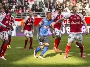 Monaco acumula quatro vitórias e um empate nas últimas cinco partidas da Ligue 1