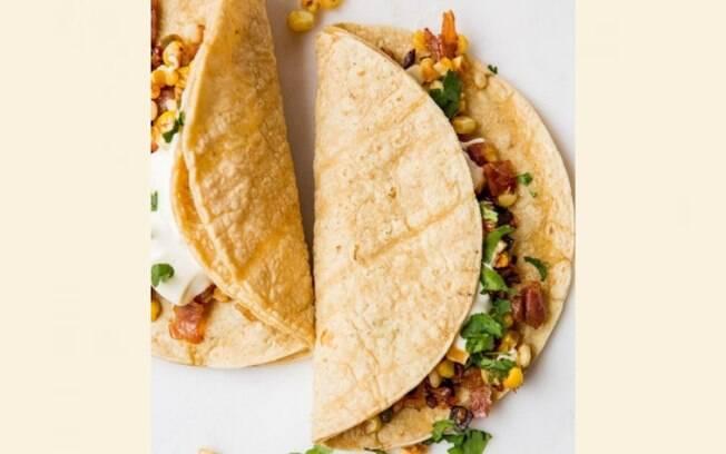 Tacos, chilli e demais iguarias apimentadas, como as da culinária mexicana, se encaixam com cervejas Pale Ale