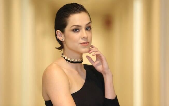Sophia Abrahão se negou a participar de novela por não ser a protagonista da trama