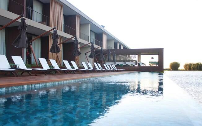 O resort Santa Clara está se adaptando às mudanças de higiene para o pós-pandemia