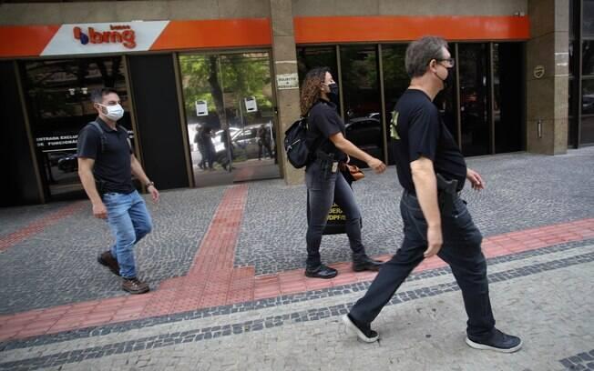 Brasil despenca em ranking de combate à corrupção, mas qualidade da imprensa melhora