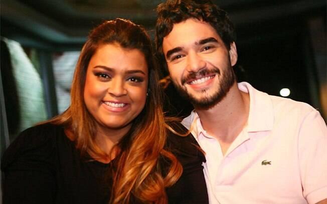 Caio Blat e Preta Gil namoraram em 2000, quando o ator estava no auge. A cantora teria colocado um fim no affair quando Caio não quis dividir seu sonho de construir uma família