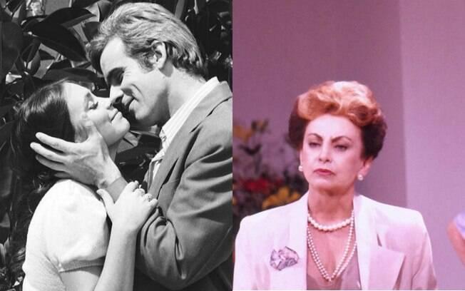 Novelas da Globo dos anos 70 e 80 trouxeram inovações para o gênero e emocionaram o público