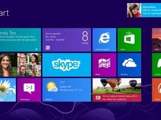 Windows RT tem falhas que incomodam o usuário