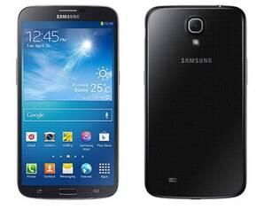 Samsung apresenta novos smartphones Galaxy Mega, com telas de 5.8 ou 6.3 polegadas