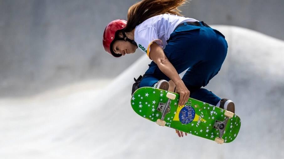 Brasil tem duas representantes na final do skate park