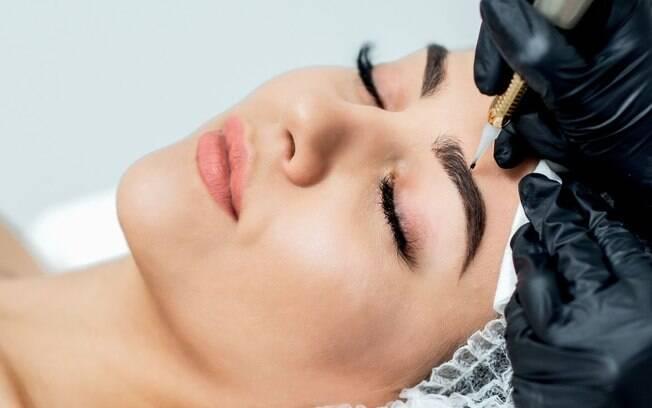 8 dúvidas sobre a micropigmentação das sobrancelhas!