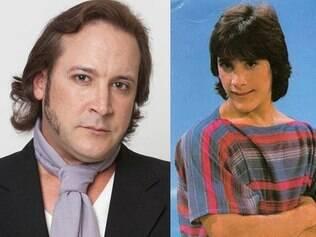 Roy Rossello conta histórias da época de Menudo e diverte peões do reality show