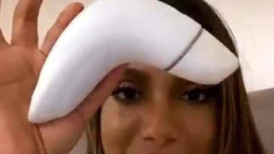 Anitta e o vibrador