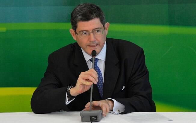 Joaquim Levy assumirá Fazenda em 2015