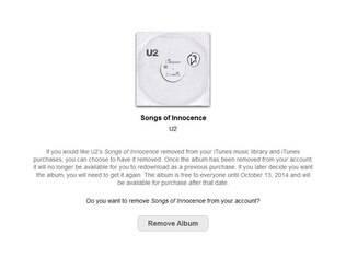 Álbum do U2 foi incluído automaticamente pela Apple nas bibliotecas dos usuários do iTunes dias após o lançamento dos iPhones