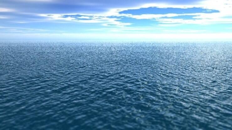dc35adde527 Como os oceanos podem prover energia infinita para todo o planeta -  Tecnologia - iG