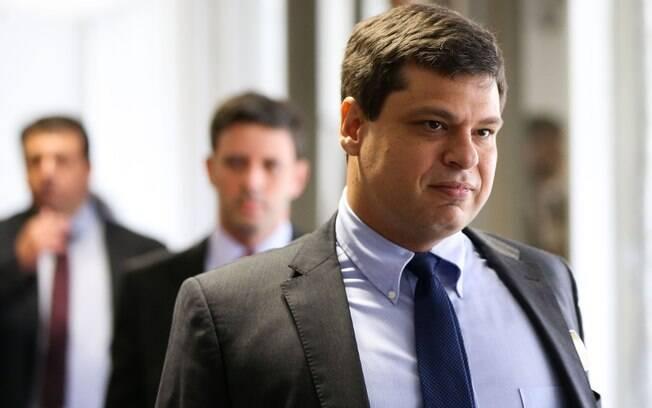 Ex-procurador Marcello Miller foi ouvido na CPMI da JBS no Congresso