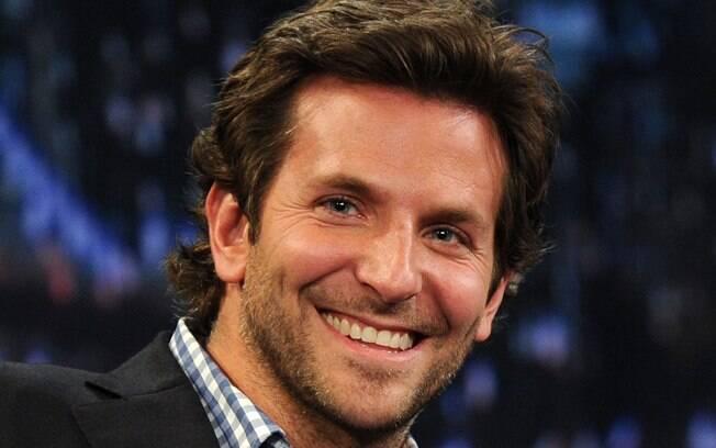 Bradley Cooper, o homem mais sexy vivo segundo a