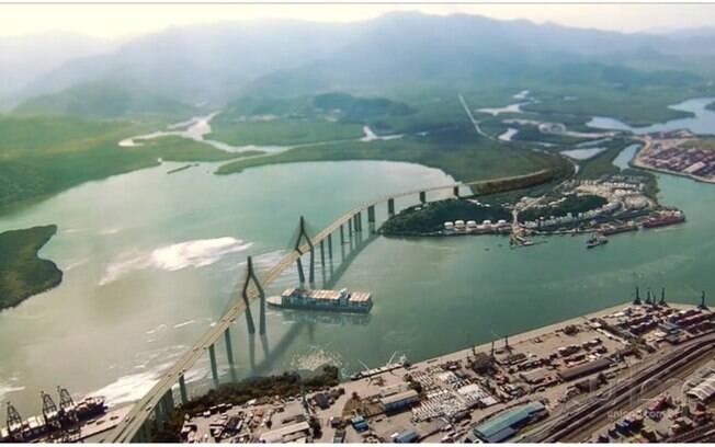 Atual projeto é o sexto de uma série de tentativas do governo de SP para fazer uma ligação seca entre as cidades