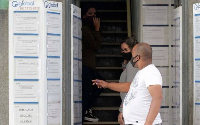 Rede de supermercado tem 58 vagas de emprego na região de Campinas