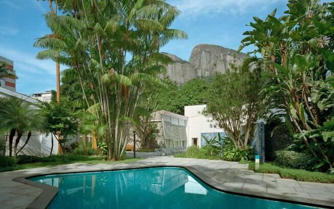 O IMS Rio completou 20 anos em 2019 e é um dos lugares mais bonitos do Rio de Janeiro