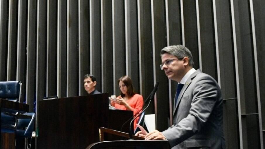Senador Alessandro Vieira (Cidadania)
