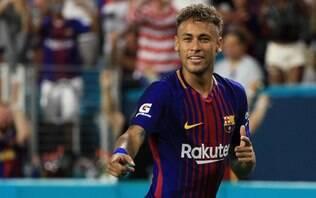 Barcelona está próximo de fechar acordo para o retorno de Neymar