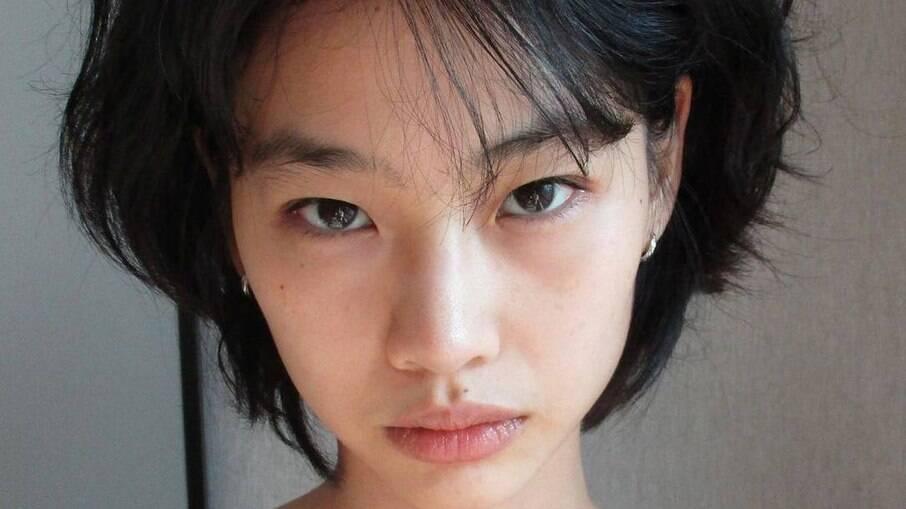 Jung Ho Yeon, de 'Round 6', se torna a atriz coreana mais seguida no Instagram