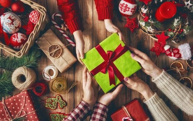 Estimativa da Abrasce aponta alta de 7% nas vendas de Natal deste ano