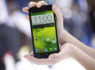 ZTE espera vender 60 milhões de smartphones em todo o mundo em 2014
