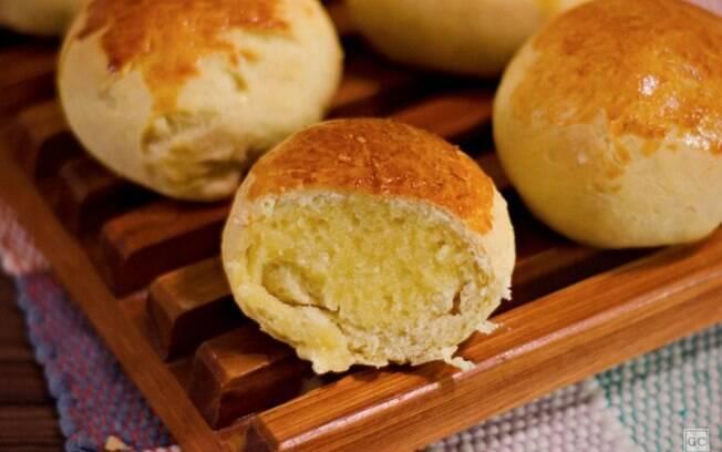 Pão de minuto: ideal para o café da manhã em família