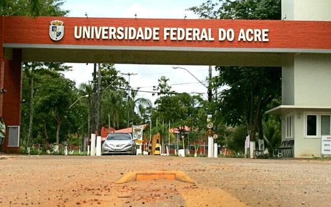 Aluno da UFAC processou professora e acabou condenado
