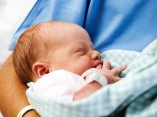 As primeiras semanas com um bebê em casa são propícias para mudanças de humor das mães