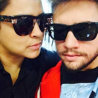 Preta Gil e Rodrigo Godoy: casal nota mil!
