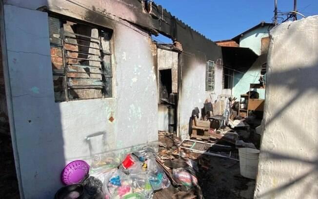 Homem é preso em Vinhedo após atear fogo em casa de ex-namorada