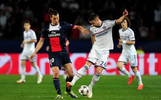 Na abertura das oitavas, PSG duela com Chelsea, e Bayern testa favoritismo - Futebol - iG