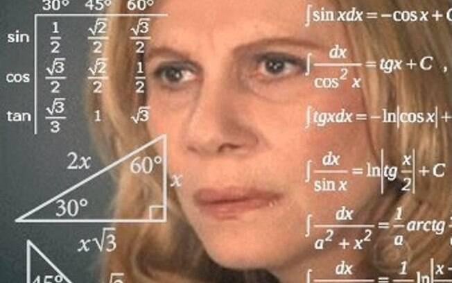 Dos cálculos da personagem Nazaré à confusão do cantor Harry Styles: a oferta de memes com a Obmep é imensa