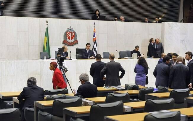 Deputados estaduais aprovaram o projeto de lei que reduz o número de empresas estatais em São Paulo