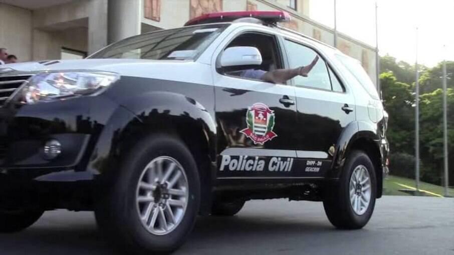 Pela primeira vez na história, Policia Civil de SP terá veículos blindados