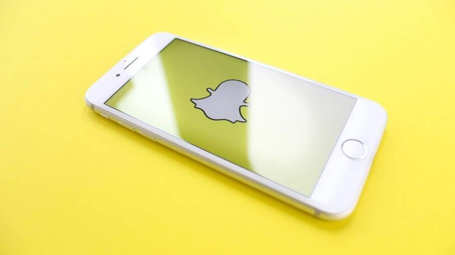 Snapchat remove filtro polêmico