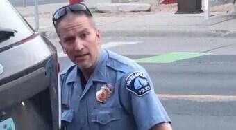 Ex-policial Derek Chauvin é condenado pela morte de George Floyd