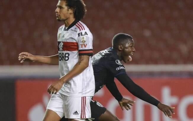 Massacre para o Del Valle é a maior derrota do Flamengo na história da Libertadores