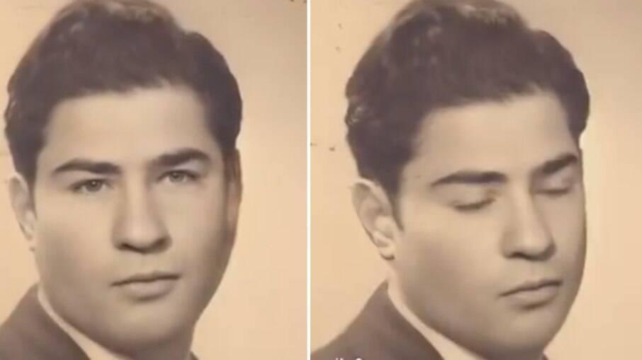 Fotos antigas ganham vida com aplicativo