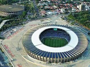 Segurança. Para o segundo jogo da final da Copa do Brasil, a polícia militar está preparando um esquema especial para proteger os torcedores de possíveis confrontos na chegada para o Mineirão